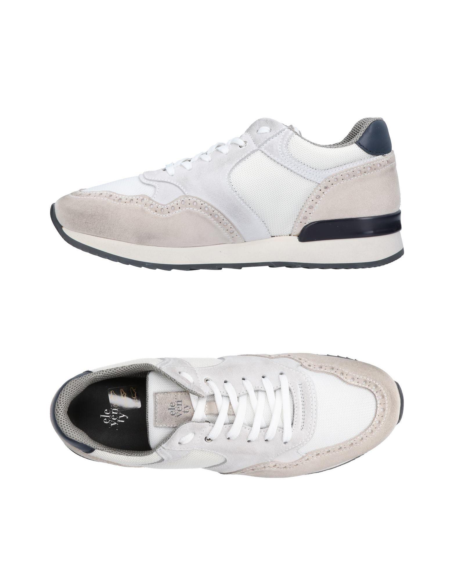 Moda Sneakers Eleventy Uomo - 11467185NL
