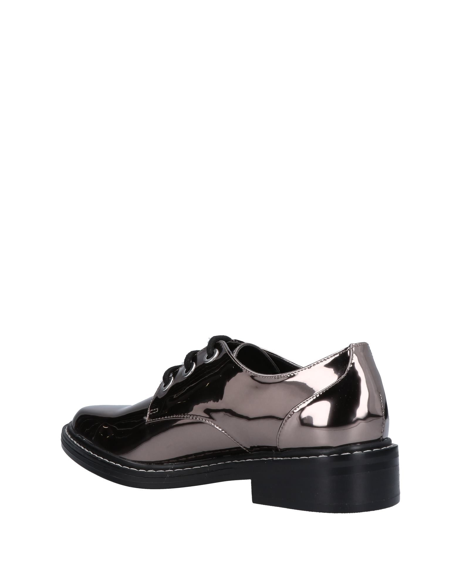 Chaussures À Lacets Steve Madden Femme - Chaussures À Lacets Steve Madden sur