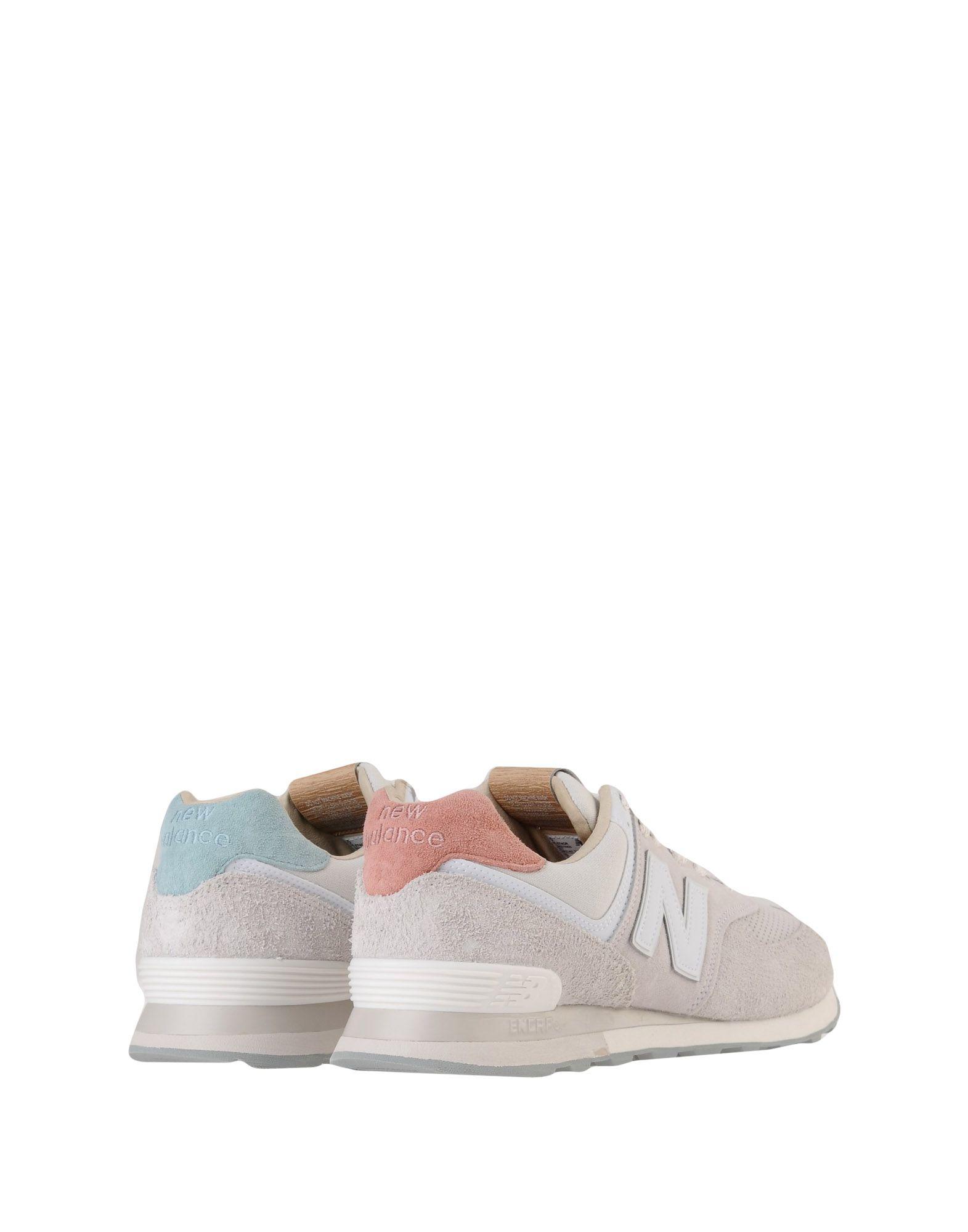 Rabatt echte Schuhe New Balance 574 Peaks To Streets Pack  11467192TO