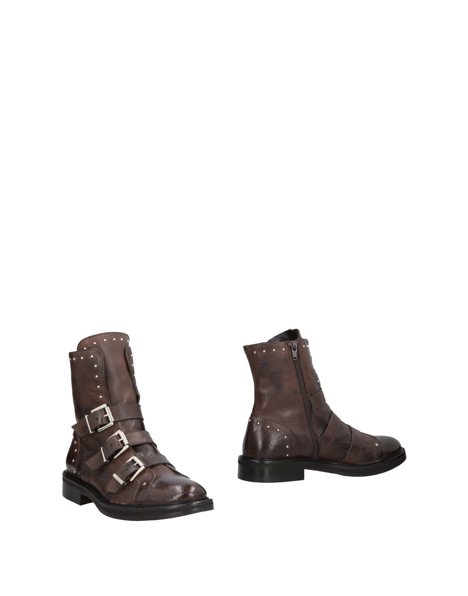Gut tragenNicola um billige Schuhe zu tragenNicola Gut Barbato Stiefelette Damen  11467201DF 1a8b3b