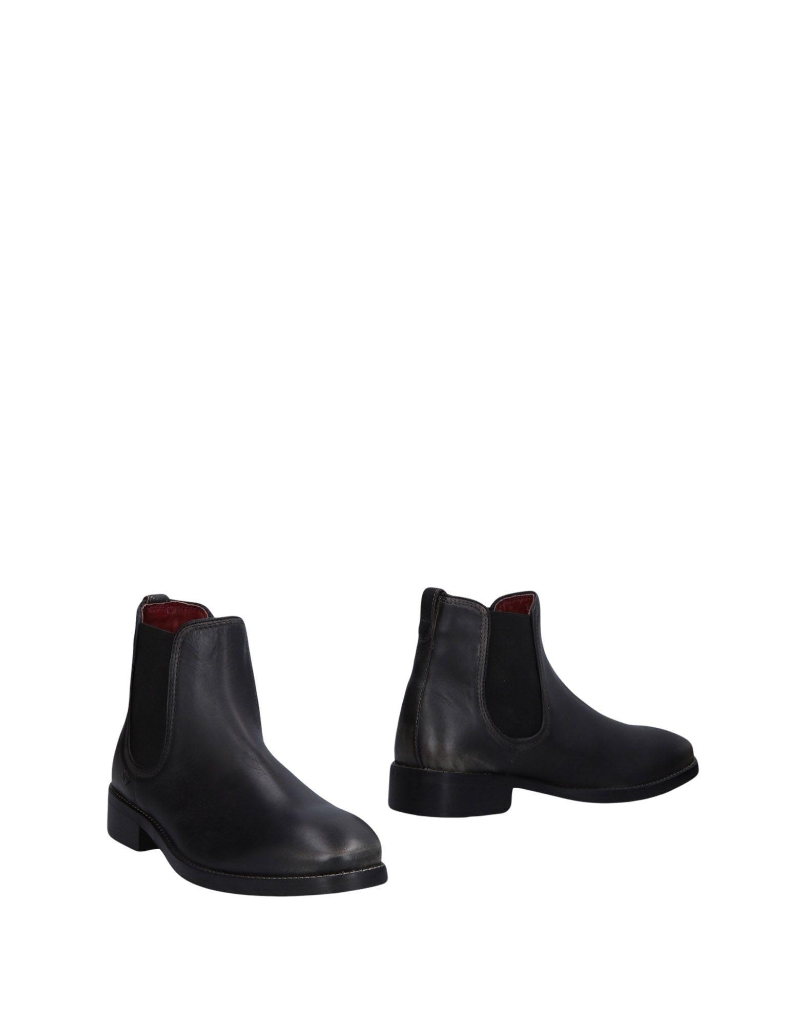 Rabatt echte Schuhe Herren Guess Stiefelette Herren Schuhe  11467203PQ 3e3a02