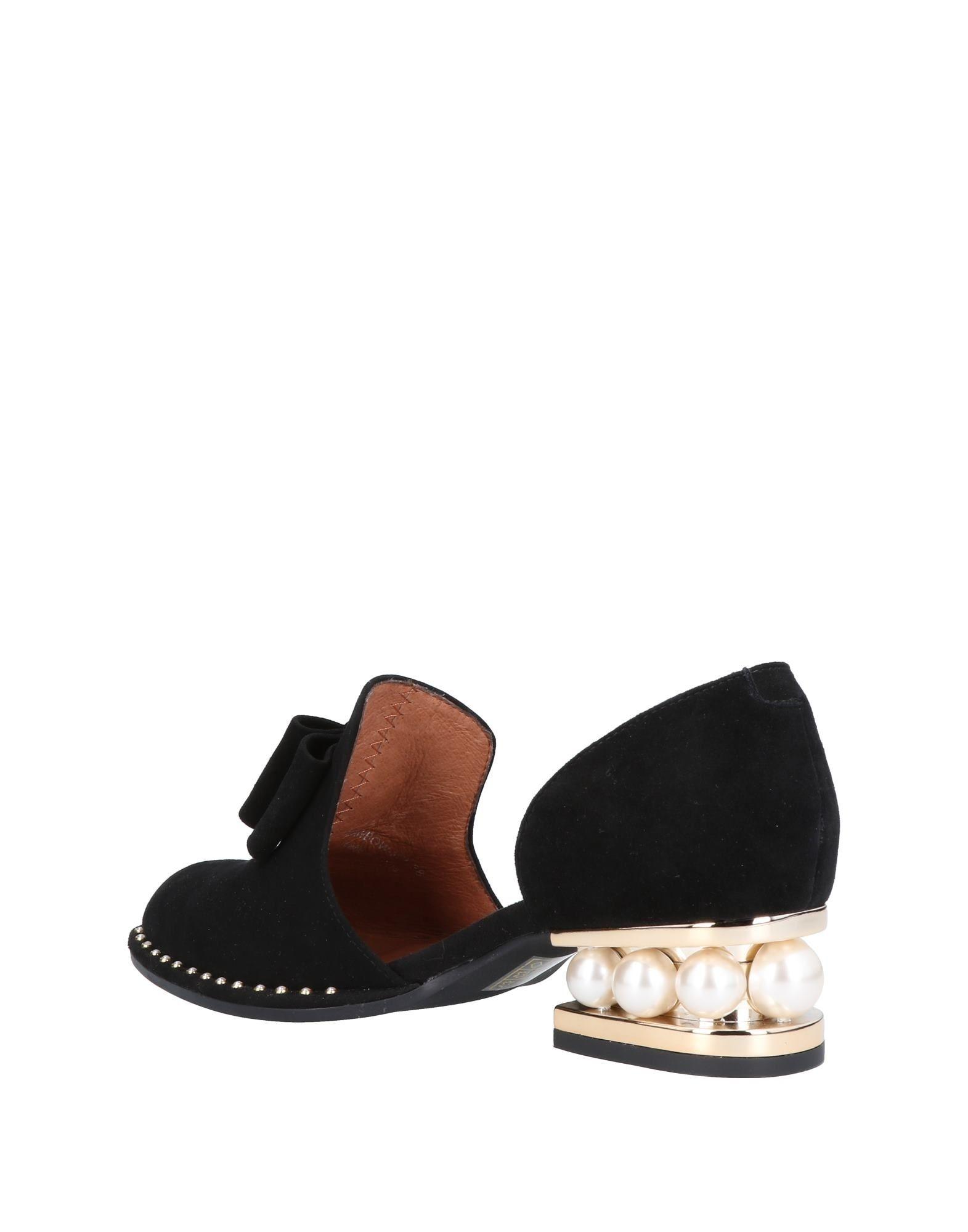 Gut um billige Schuhe  zu tragenJeffrey Campbell Mokassins Damen  Schuhe 11467205UE ddf3ae