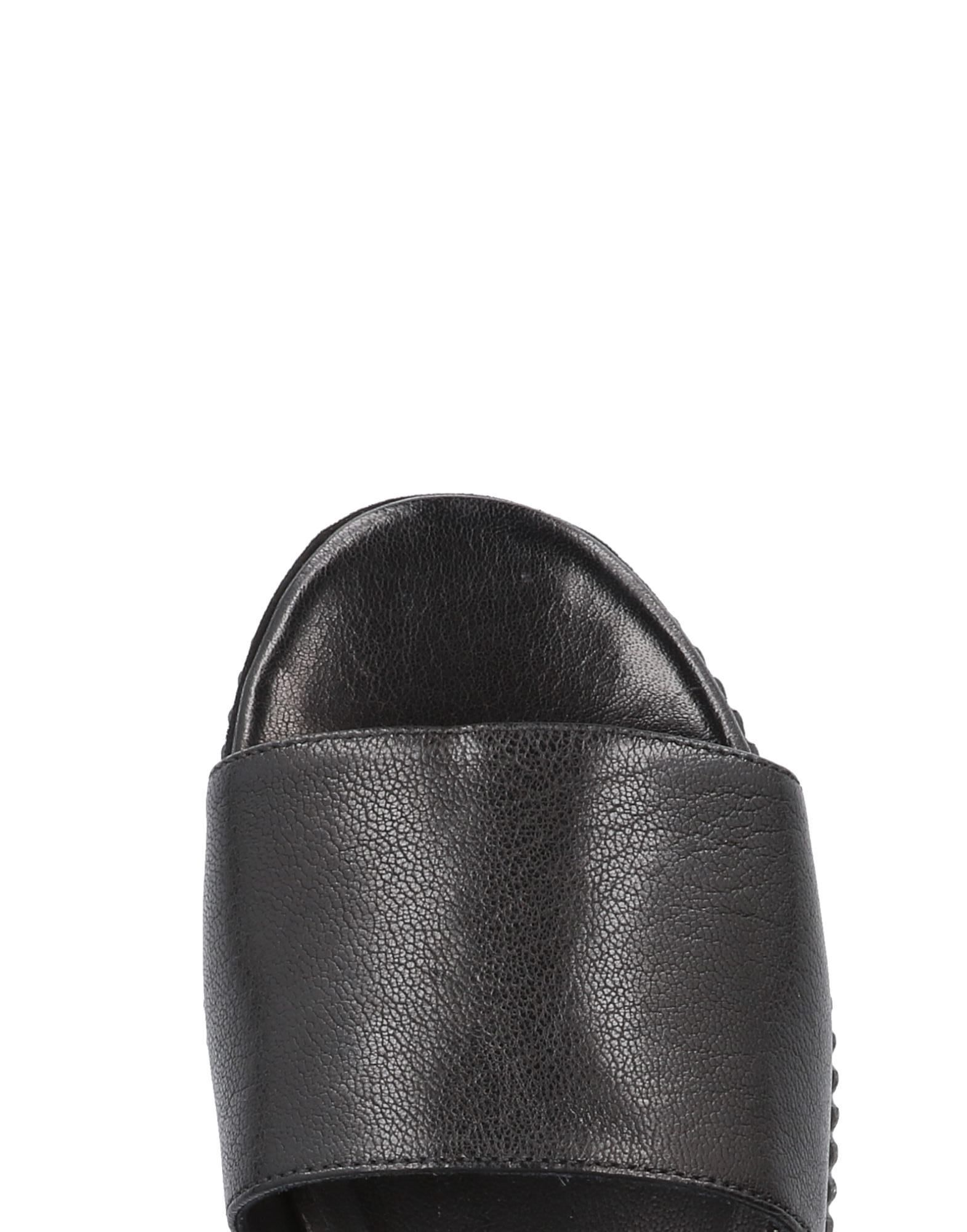 Mm6  Maison Margiela Sandalen Damen  Mm6 11467210LK Neue Schuhe c6f525