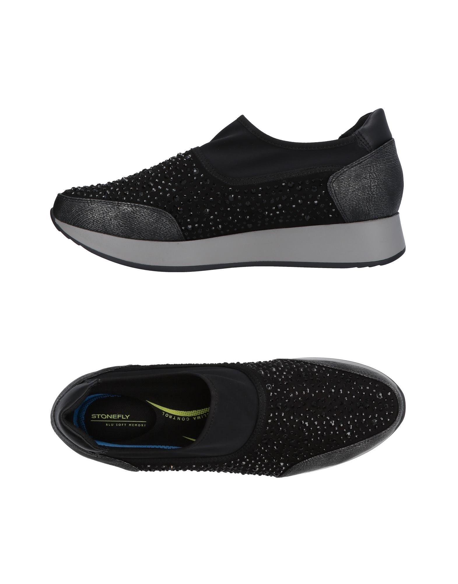 Günstige und modische Schuhe Stonefly Sneakers Damen  11467213FP