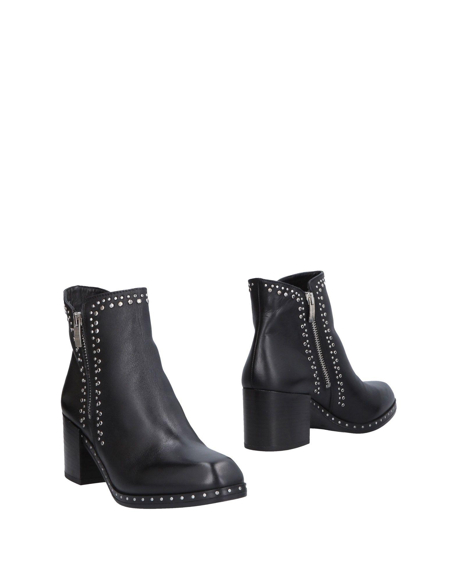Stilvolle billige Schuhe Janet & Janet Stiefelette Damen  11467217XN