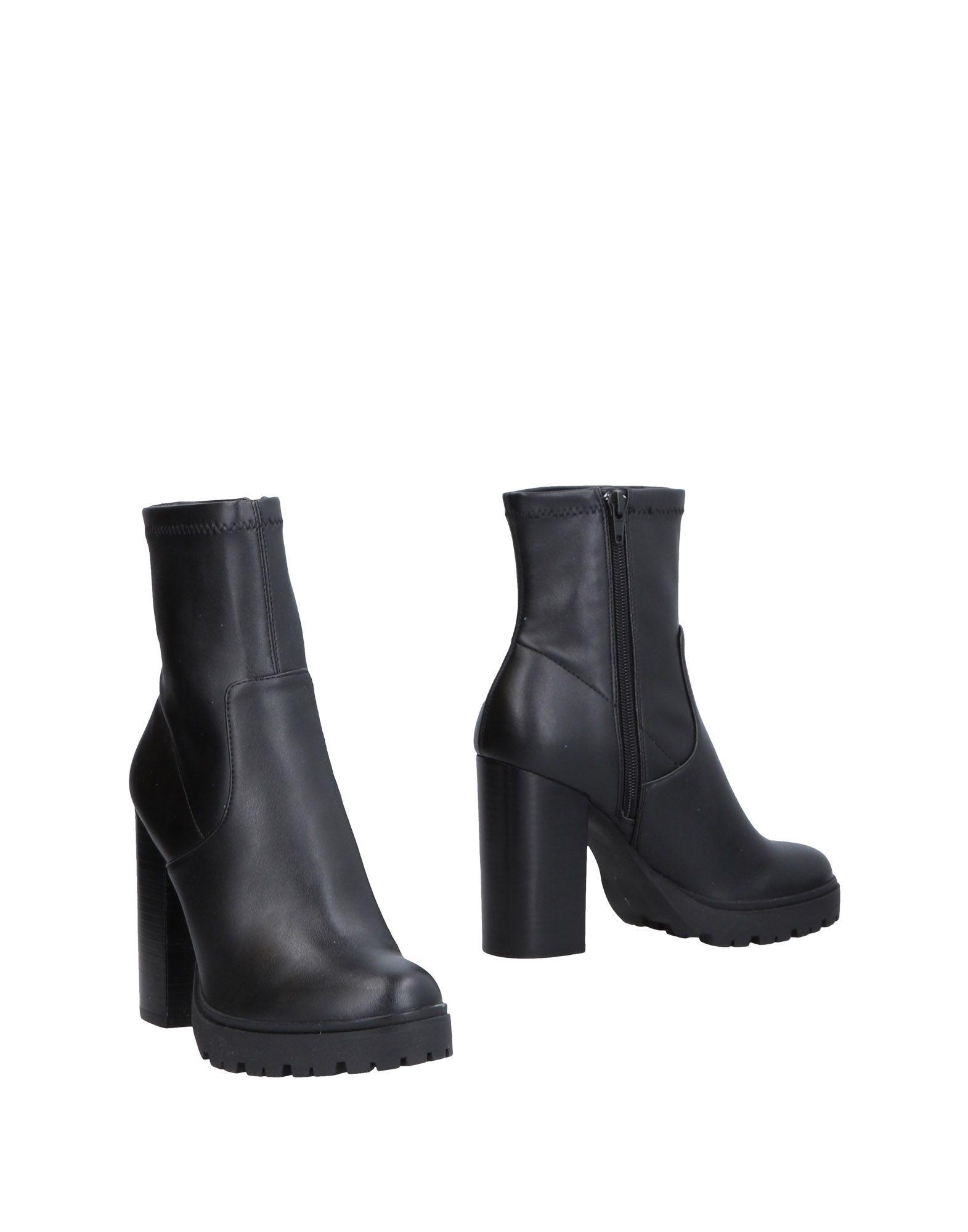 Gut um Madden billige Schuhe zu tragenSteve Madden um Stiefelette Damen  11467218XI 0bfd4f
