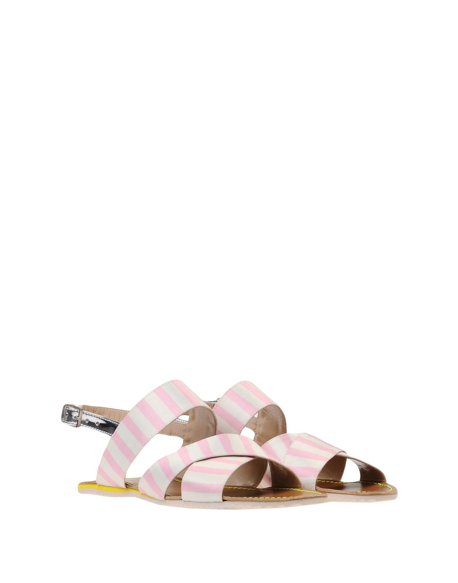 Leo Studio Design Criss Cross Sling Sandal  beliebte 11467219JV Gute Qualität beliebte  Schuhe 103452