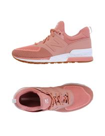on sale 11ed1 05481 NEW BALANCE - Sneakers