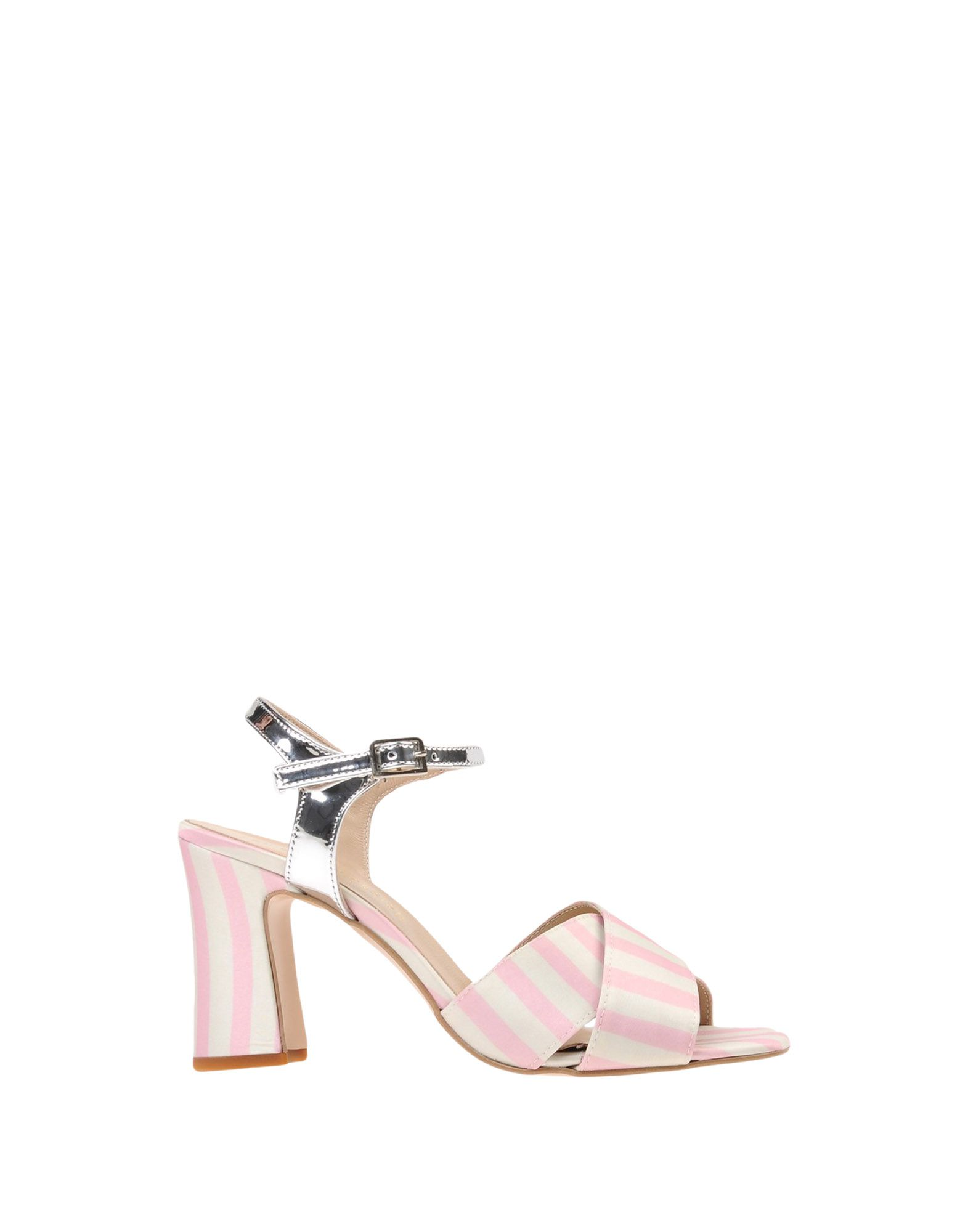 Sandales Leo Studio Design New Heel Sandal - Femme - Sandales Leo Studio Design sur