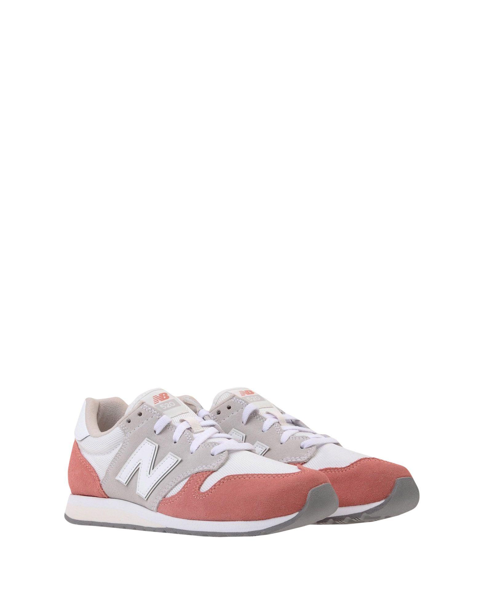 New Balance 520 Tier 2 - Sneakers - Women Women Women New Balance Sneakers online on  United Kingdom - 11467249BE 703cee