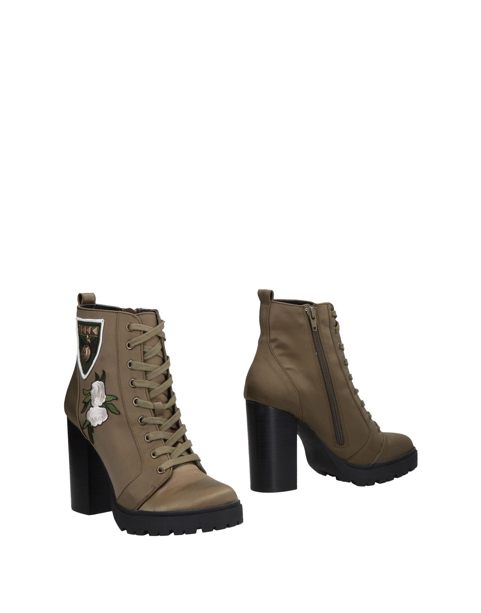 Steve Madden Stiefelette Damen  11467255EV Gute Qualität beliebte Schuhe