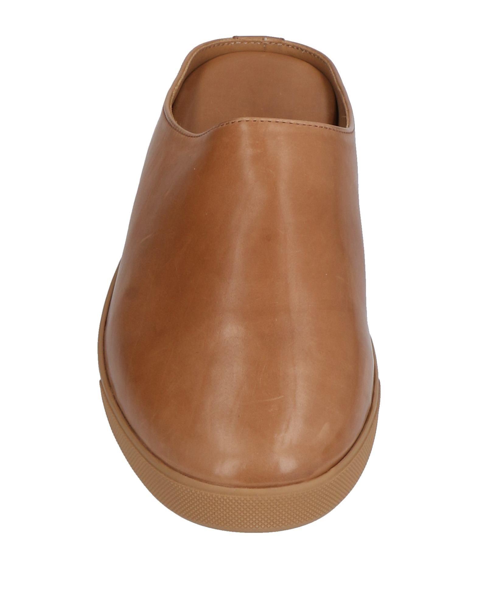 The Row gut Pantoletten Damen  11467264UFGünstige gut Row aussehende Schuhe 551a95