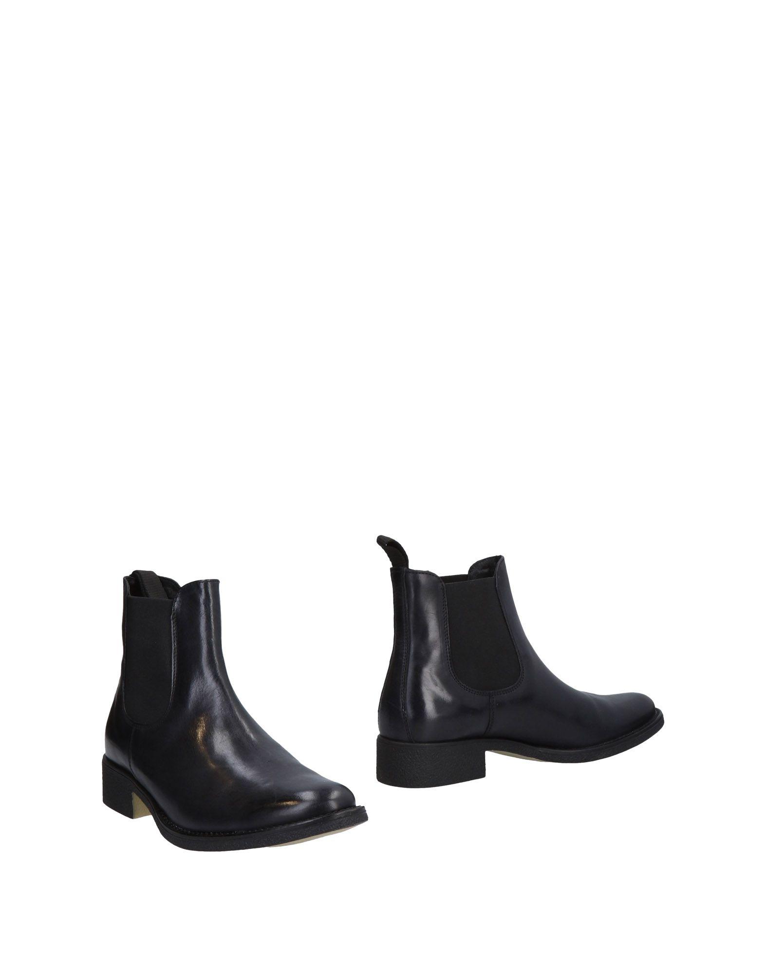 Bottillons Soldini Femme - Bottillons Soldini Noir Nouvelles chaussures pour hommes et femmes, remise limitée dans le temps