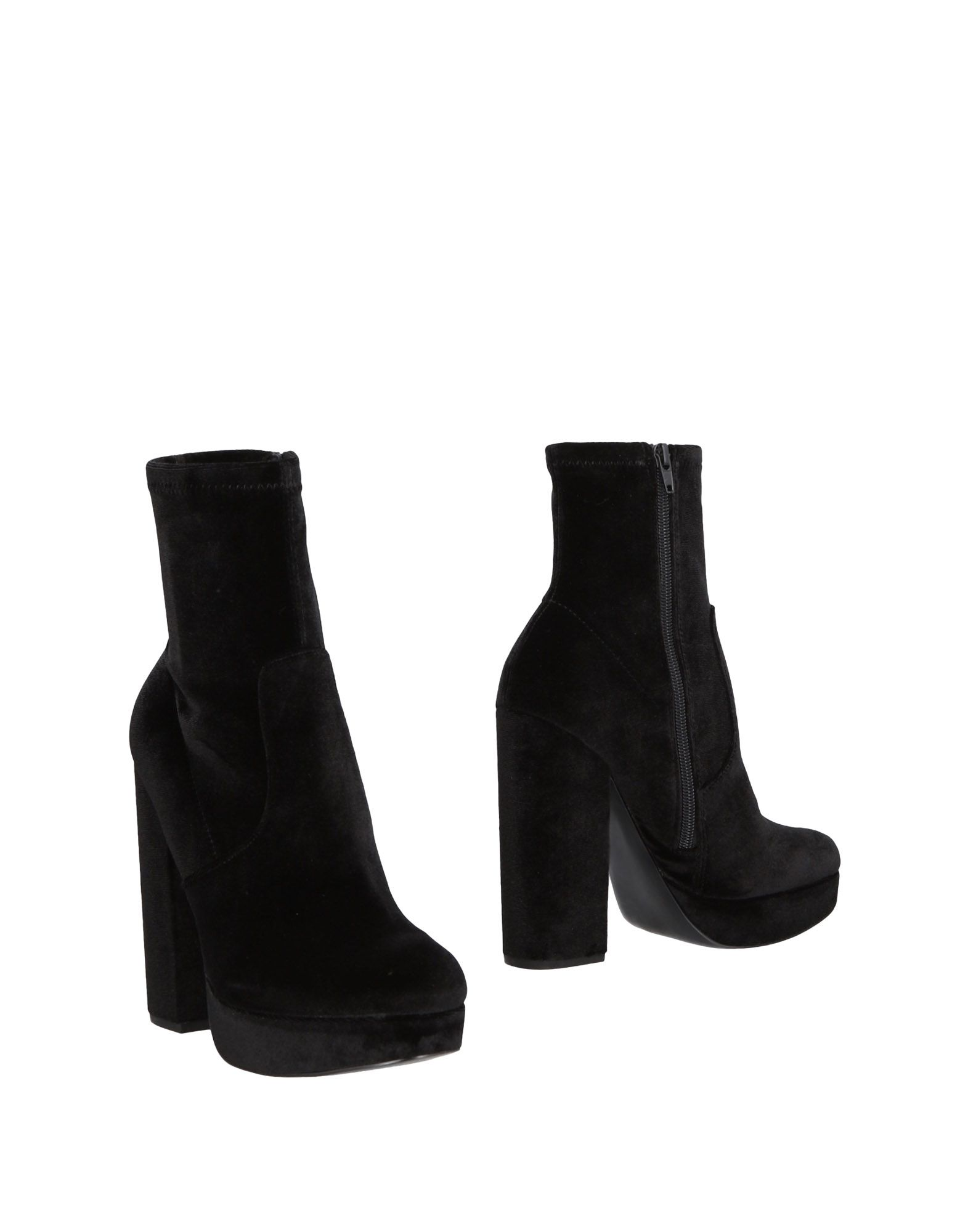 Jeffrey Campbell Ankle Campbell Boot - Women Jeffrey Campbell Ankle Ankle Boots online on  Australia - 11467282OW fb562a