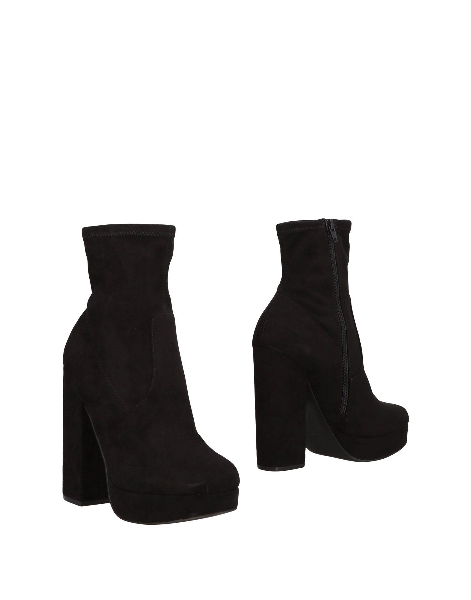 Jeffrey Campbell Stiefelette Damen  11467284RV Gute Qualität beliebte Schuhe