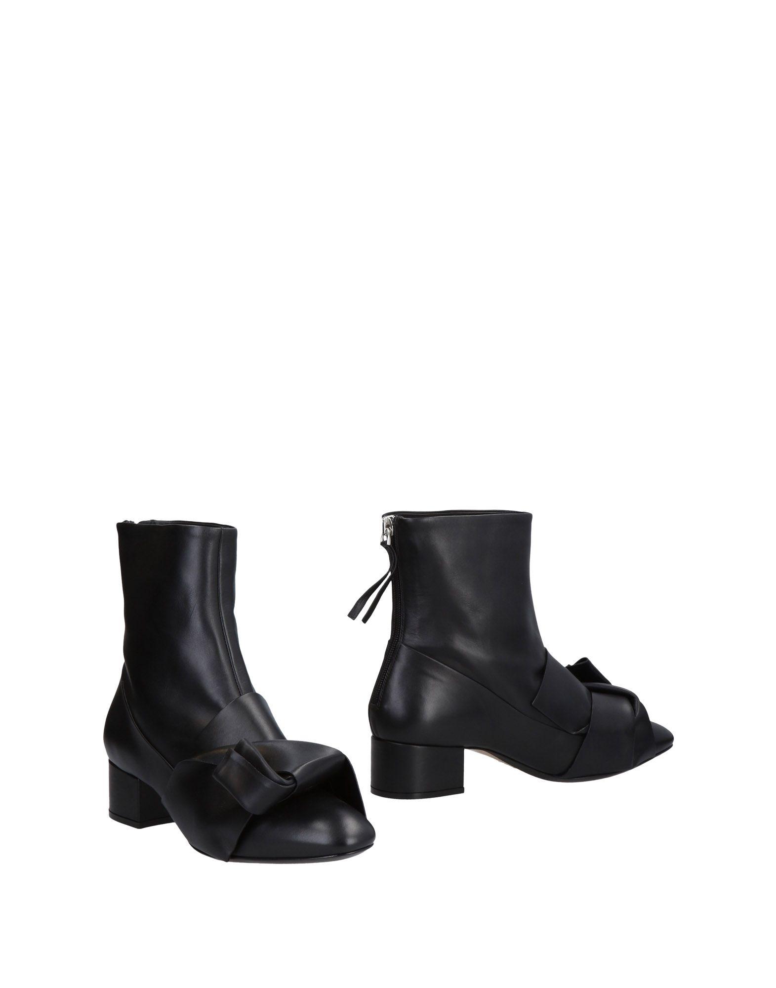 N° 21 Stiefelette Damen  11467286SEGünstige gut aussehende Schuhe