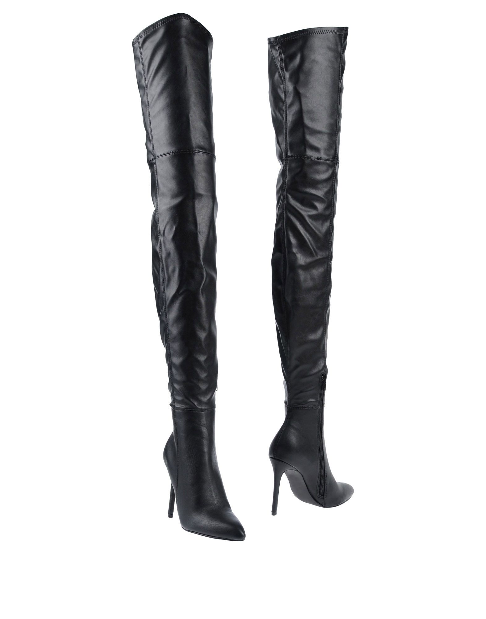 0a7dd294ef Steve Madden Stiefel Qualität Damen 11467290QN Gute Qualität Stiefel  beliebte Schuhe 4b066d
