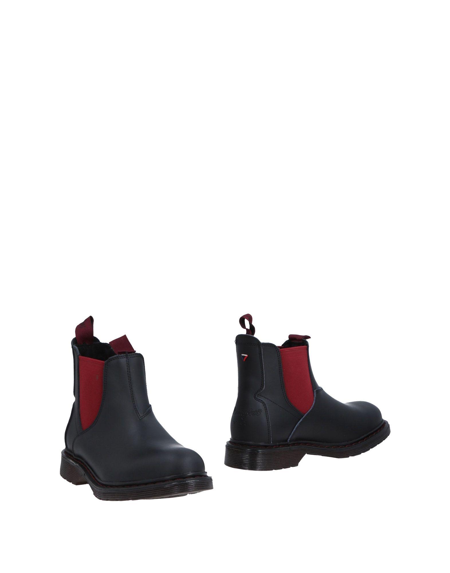 Wrangler Stiefelette Damen  11467291NR 11467291NR 11467291NR Gute Qualität beliebte Schuhe b5f750