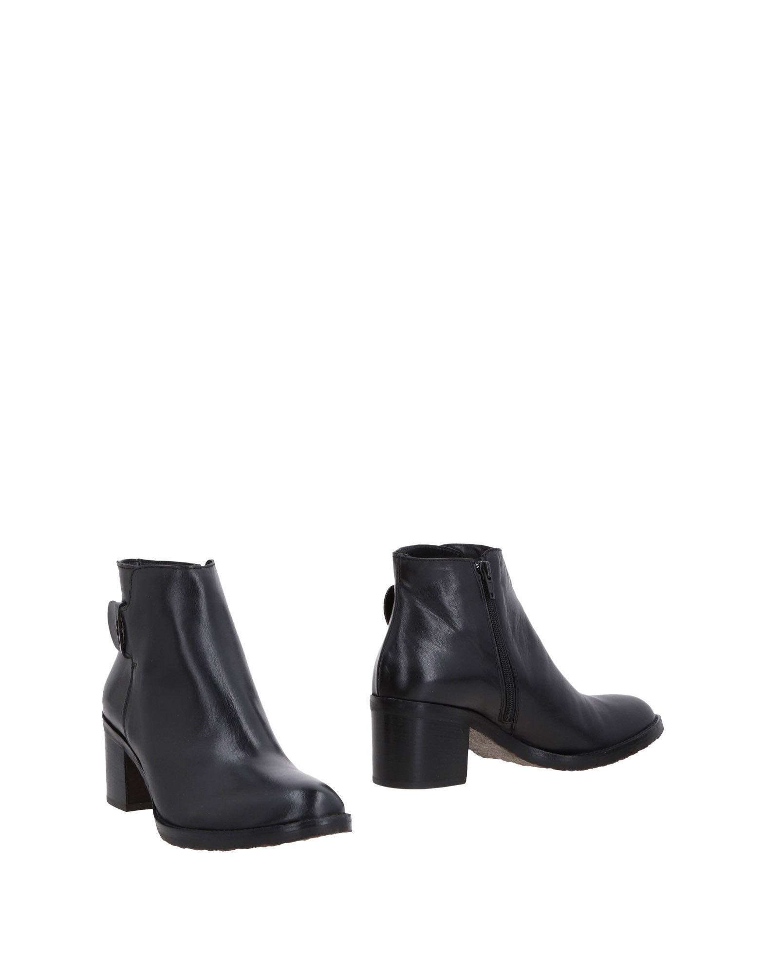 Ubi Major Stiefelette Damen  Schuhe 11467295FJ Gute Qualität beliebte Schuhe  838a94