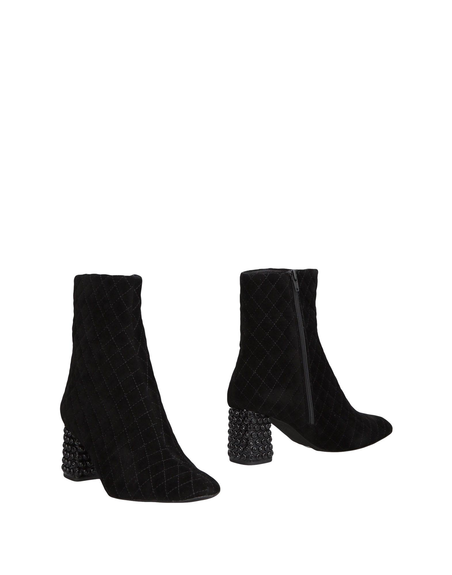 Gut um billige Schuhe zu  tragenJeffrey Campbell Stiefelette Damen  zu 11467310VV f0b703