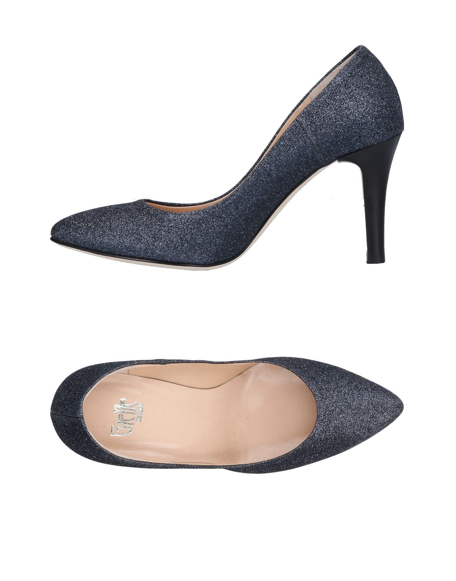 Gielle Pumps Damen  Schuhe 11467312MO Gute Qualität beliebte Schuhe  9d6754