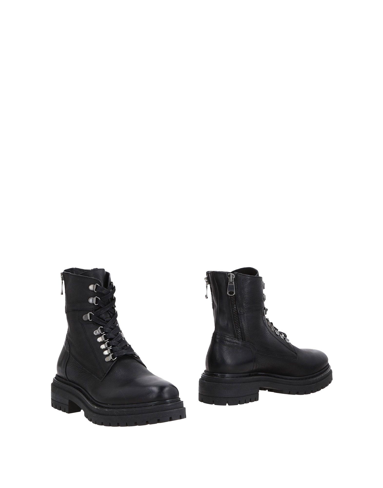 Keb Stiefelette Damen  11467321QL Gute Qualität beliebte Schuhe