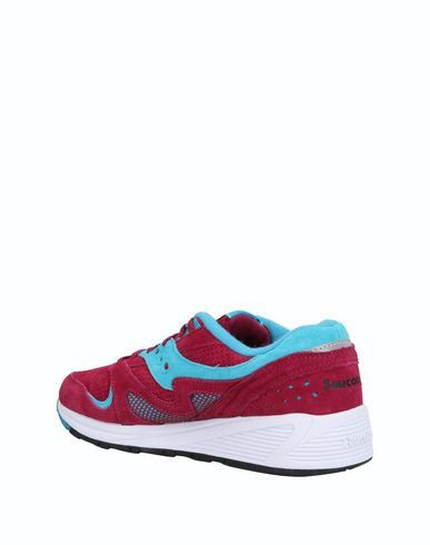 SAUCONY Sneakers Top Qualität NVMkbl