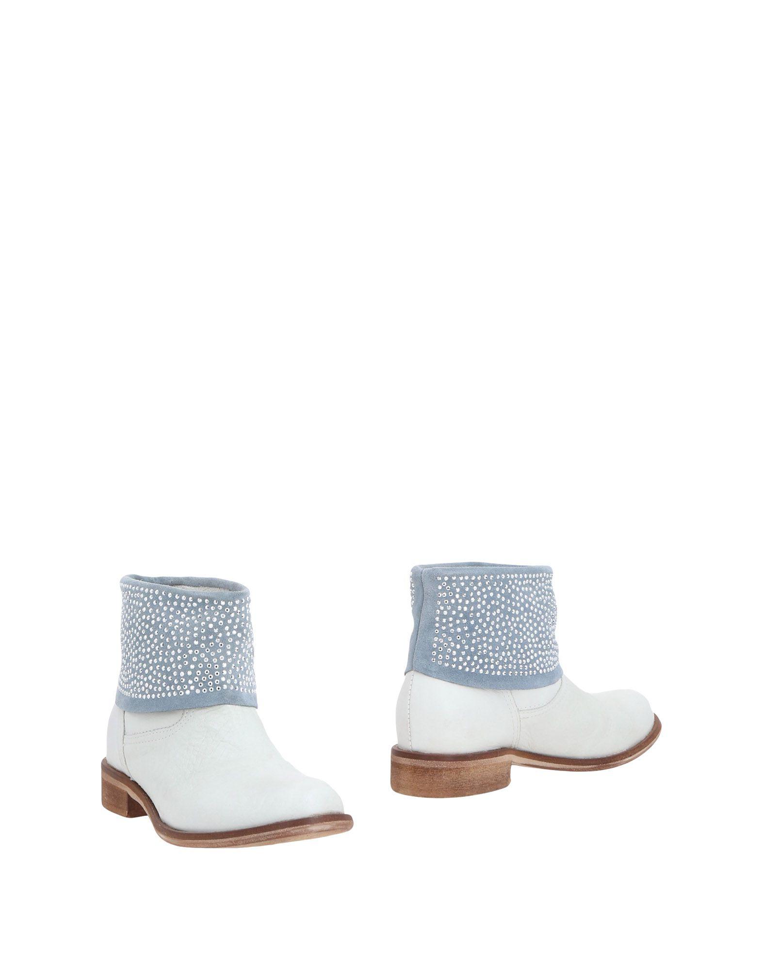 Paola Parisi Stiefelette Damen  11467338DH Gute Qualität beliebte Schuhe
