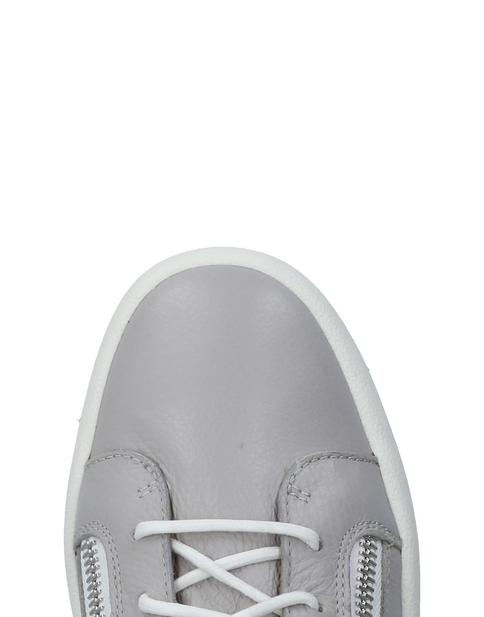 Giuseppe Giuseppe Giuseppe Zanotti Sneakers Herren  11467354QT 185126