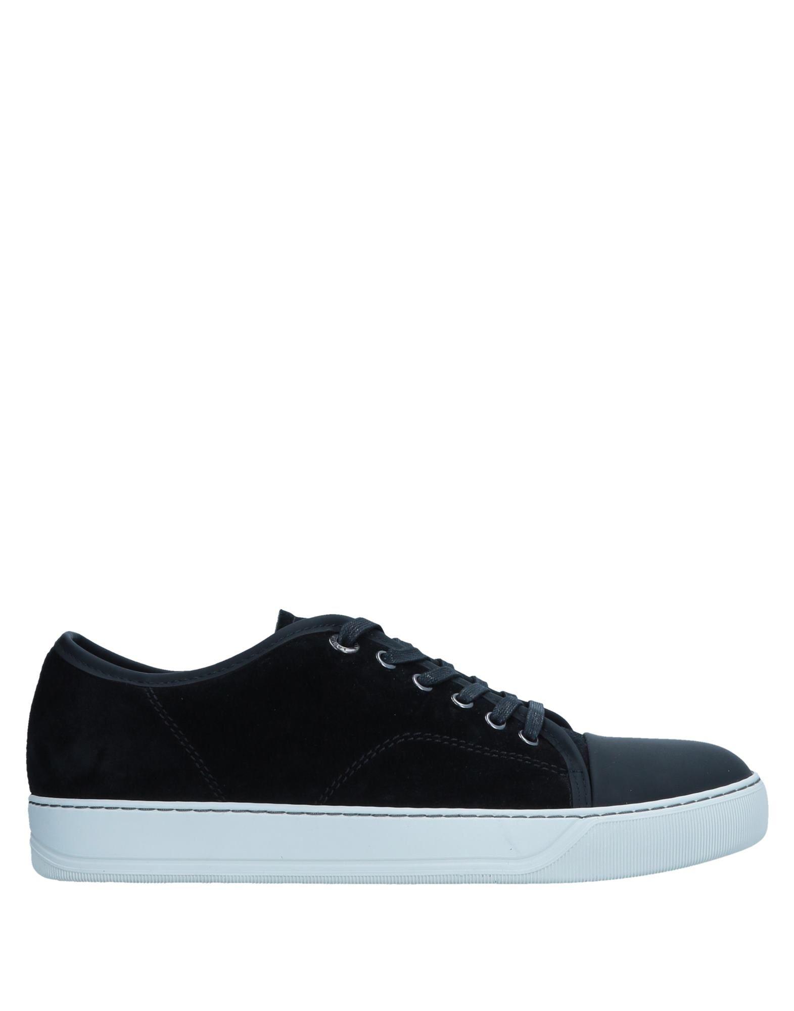 Lanvin Sneakers - Men Lanvin Sneakers Kingdom online on  United Kingdom Sneakers - 11467357ST 2d1535