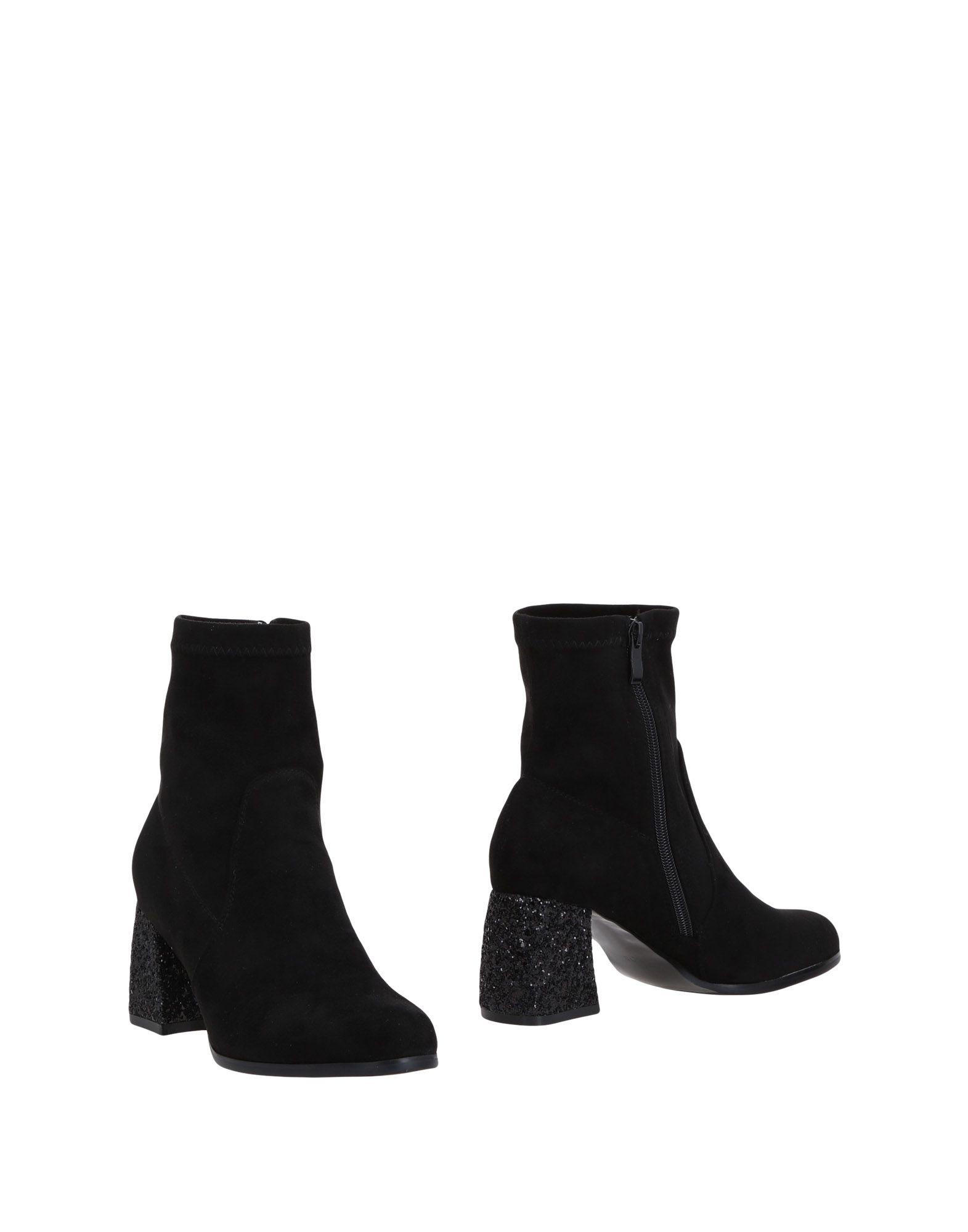 Exe' Stiefelette Damen  11467359SR Gute Qualität beliebte Schuhe