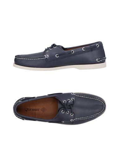 Zapatos con descuento Mocasín Quoddy Hombre - Mocasines Quoddy - 11467366TT Azul oscuro