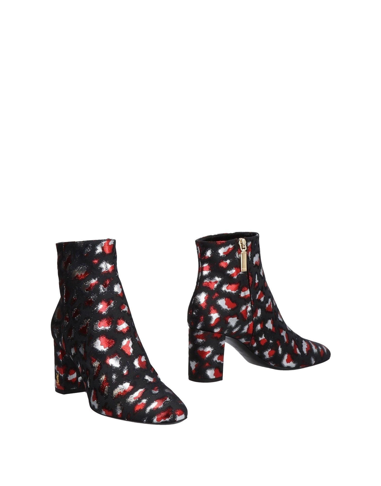Saint Laurent Stiefelette Damen  11467375QUGünstige gut aussehende Schuhe
