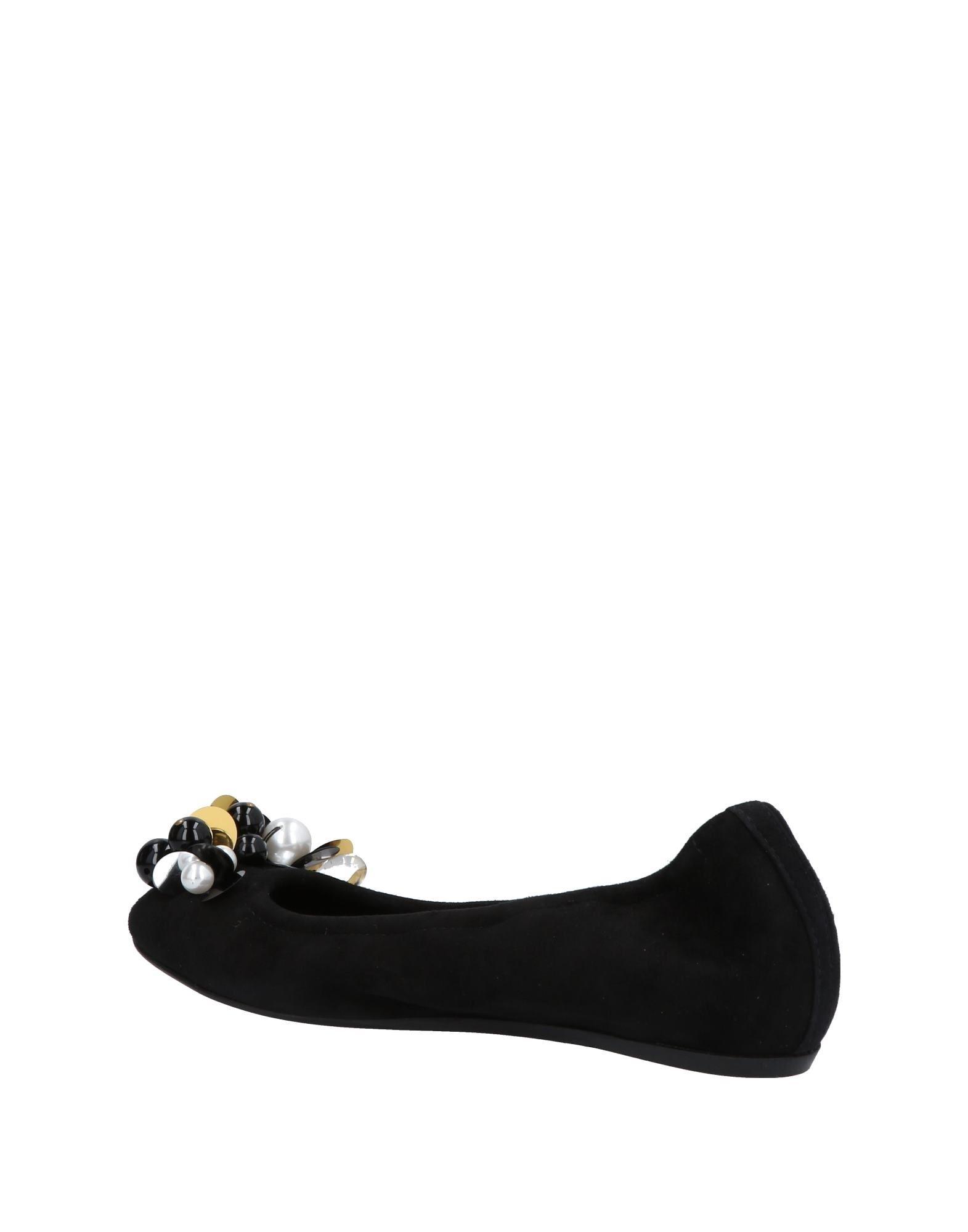 Lanvin Ballerinas Damen  aussehende 11467395LEGünstige gut aussehende  Schuhe cea33b