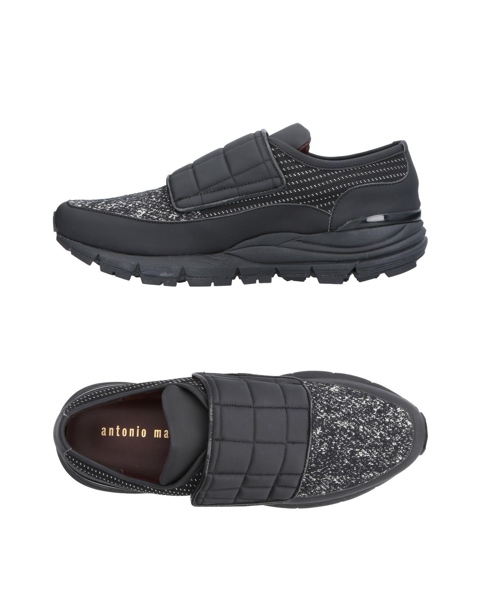 Sneakers - Antonio Marras Donna - Sneakers 11467396OE 0881e4