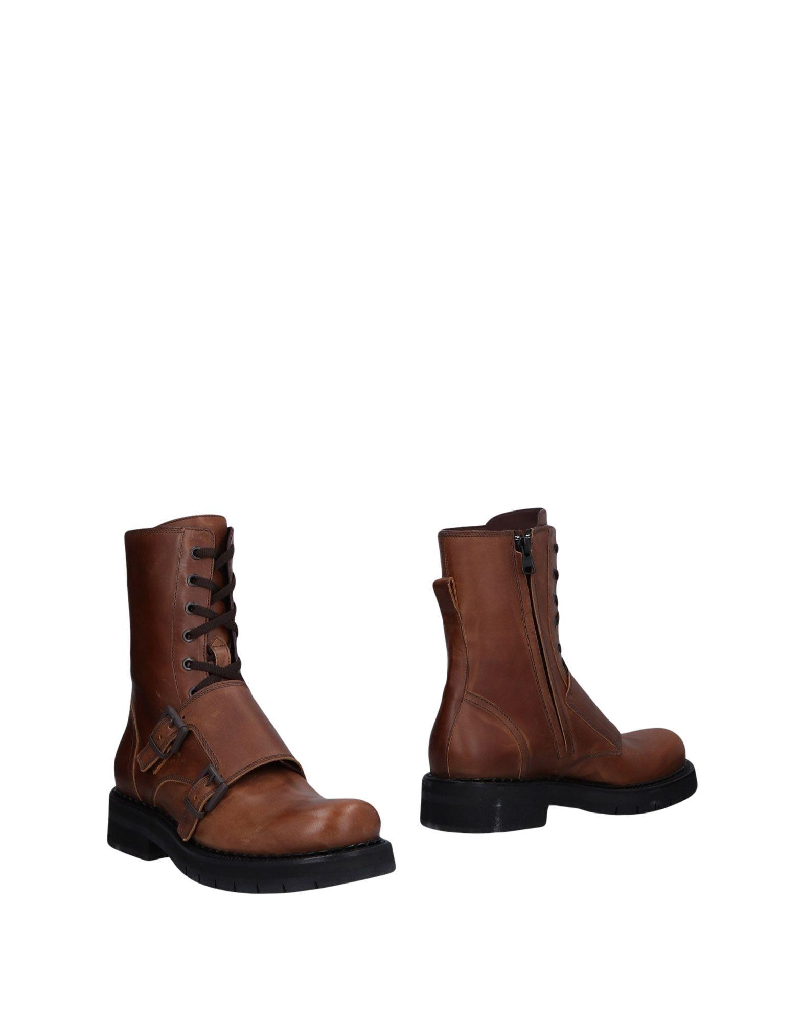Antonio Marras Stiefelette Qualität Herren  11467407XK Gute Qualität Stiefelette beliebte Schuhe af7594