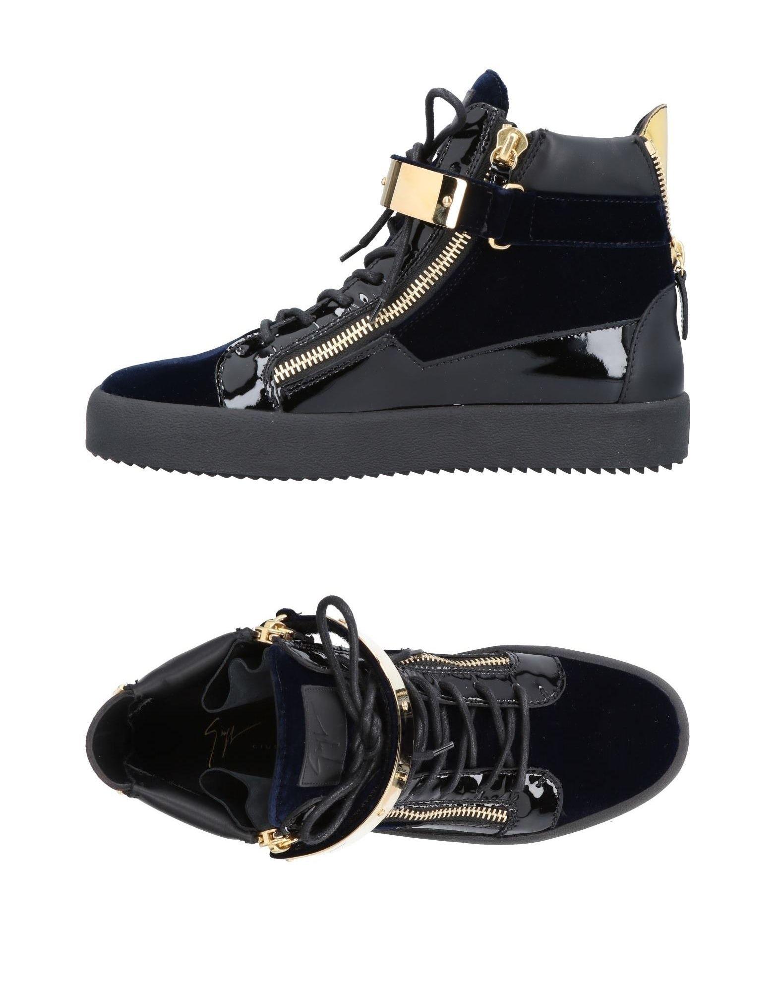Scarpe resistenti economiche e resistenti Scarpe Sneakers Giuseppe Zanotti Uomo 550362