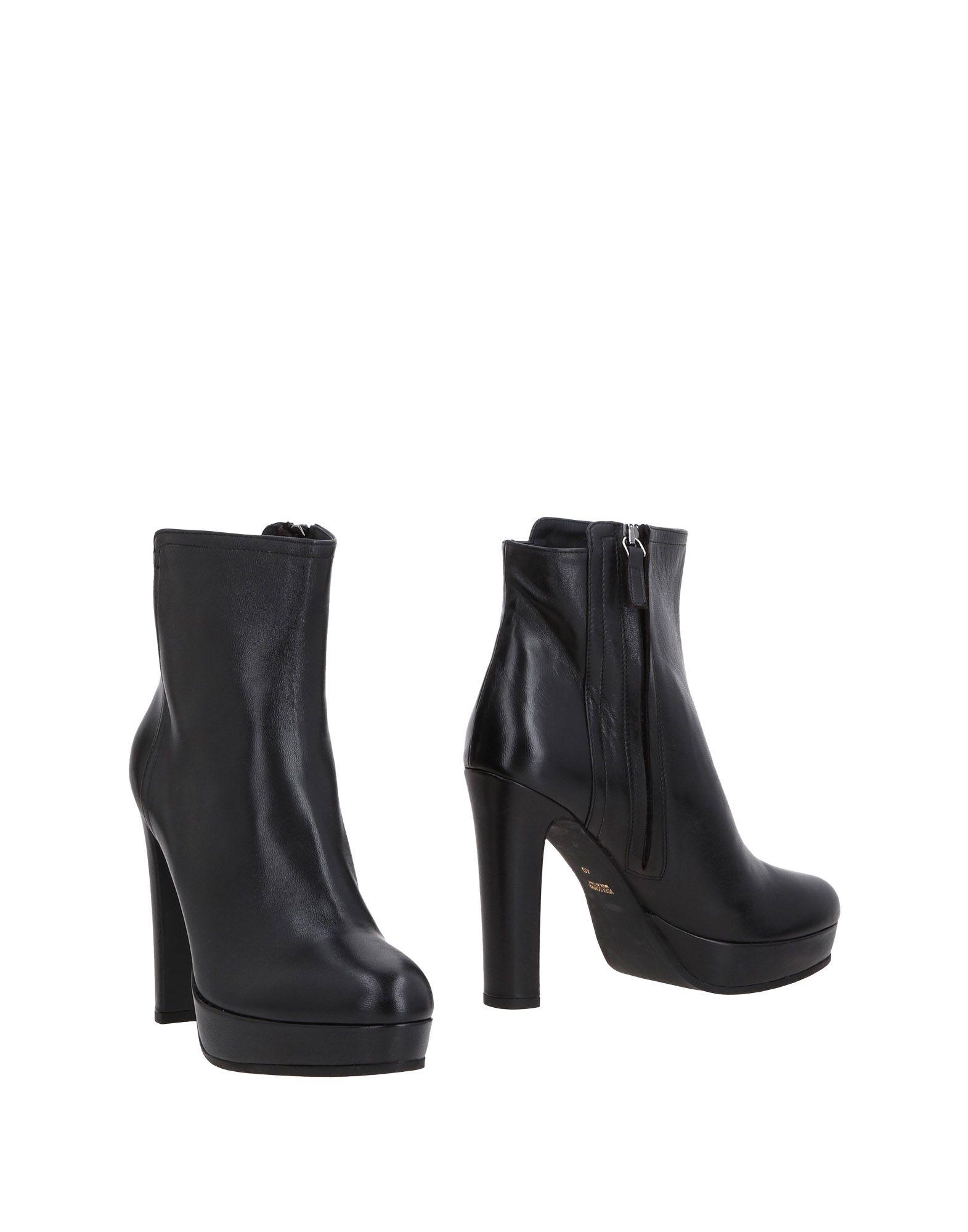 Gut um Bonnet billige Schuhe zu tragenNicole Bonnet um Paris Stiefelette Damen  11467416GV 354096