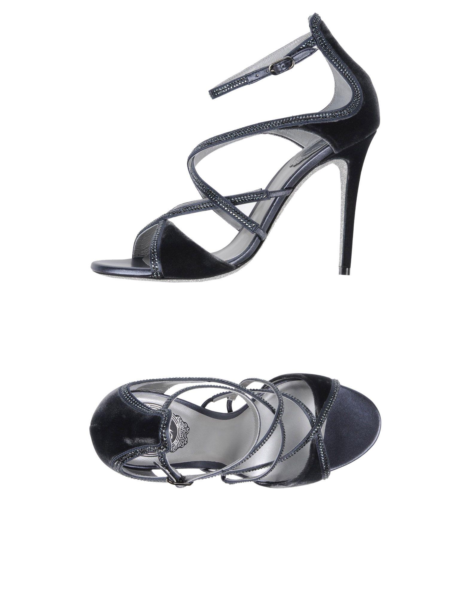 Rene'  Caovilla Sandalen Damen  Rene' 11467420SQGünstige gut aussehende Schuhe 9fd24b