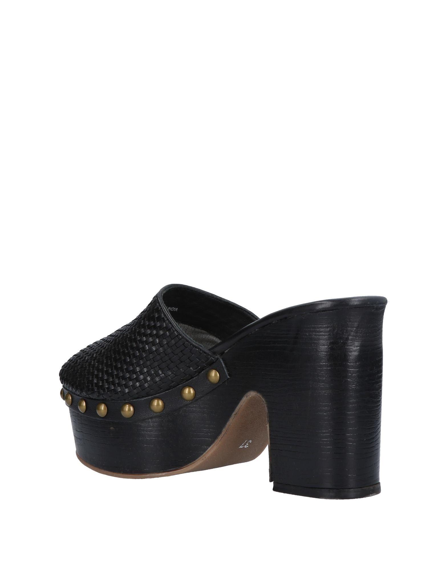 E...Vee Pantoletten Damen Qualität  11467430RM Gute Qualität Damen beliebte Schuhe 658dd9