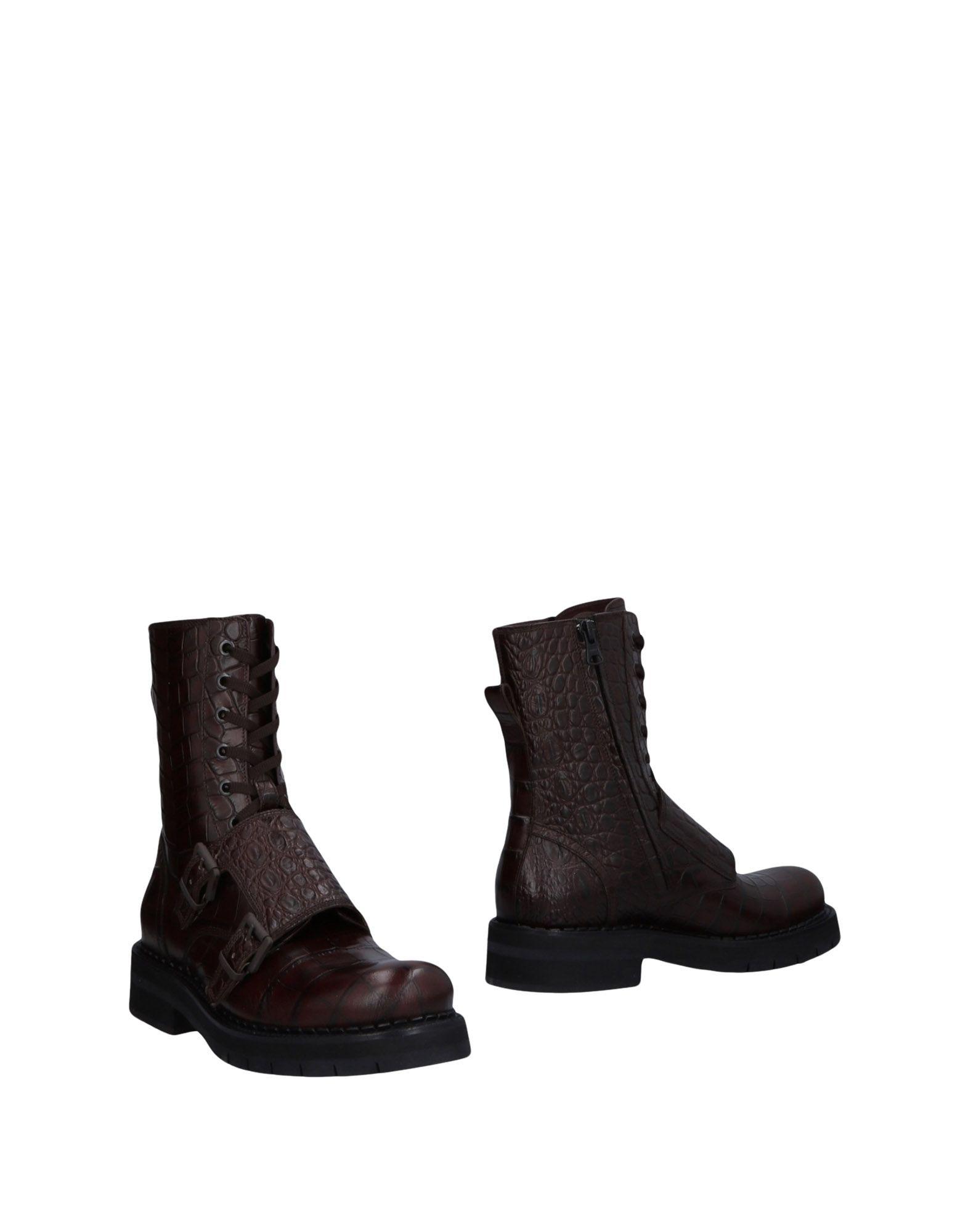 Antonio Marras Stiefelette Herren  11467464MT Gute Qualität beliebte Schuhe