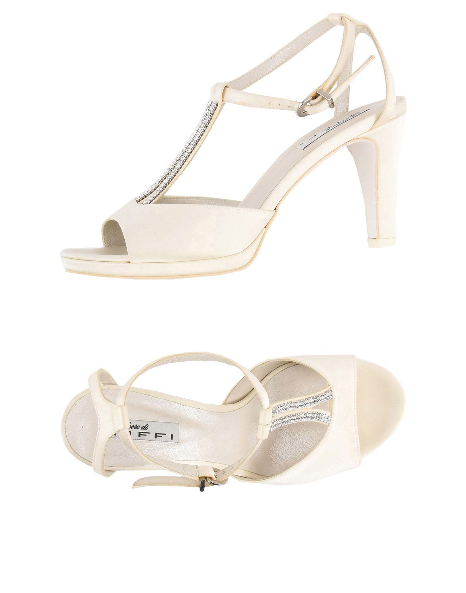 Tiffi Sandalen Damen  11467471DK Gute Qualität beliebte Schuhe