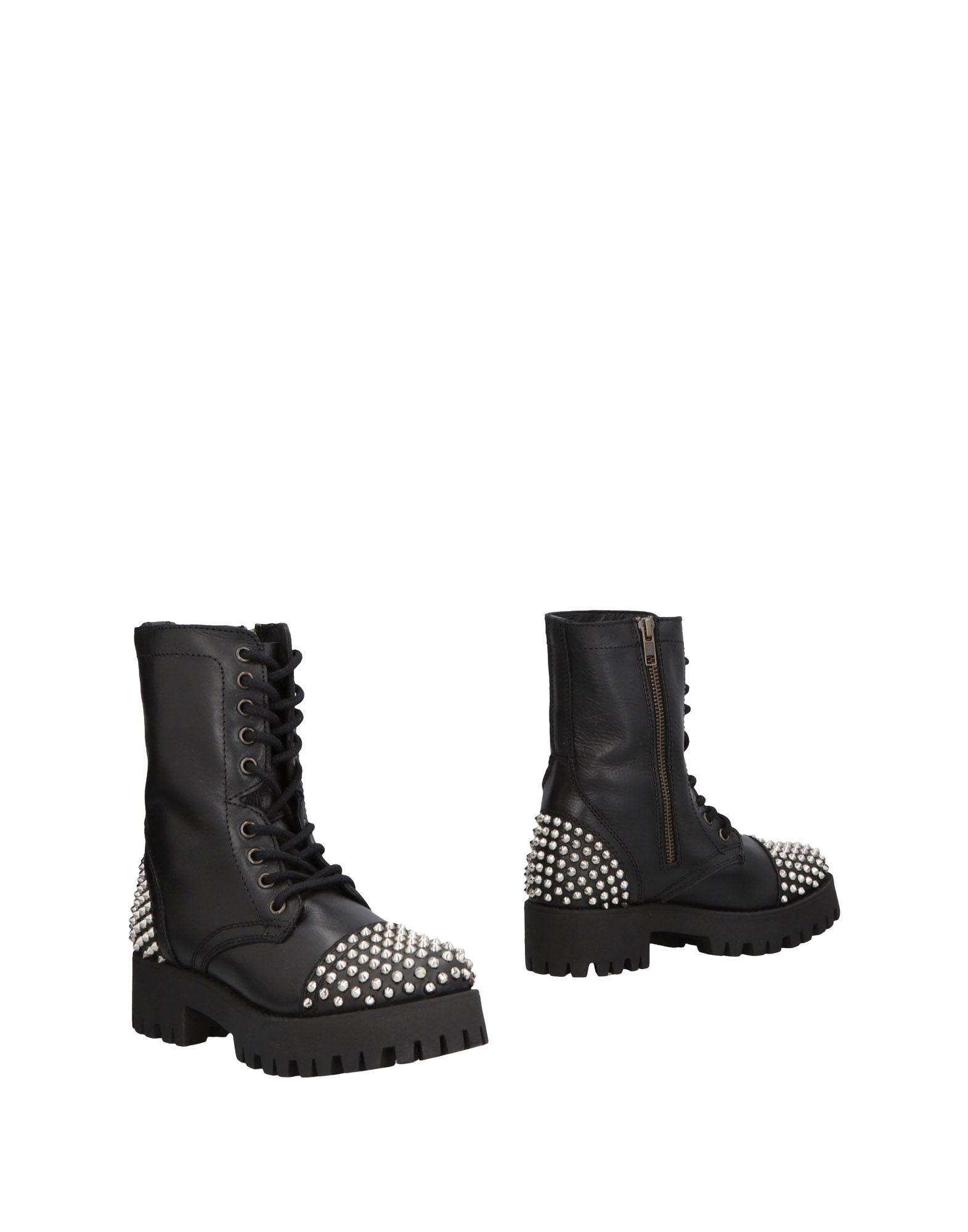 Steve Madden Stiefelette Damen  11467485DR Gute Qualität beliebte Schuhe