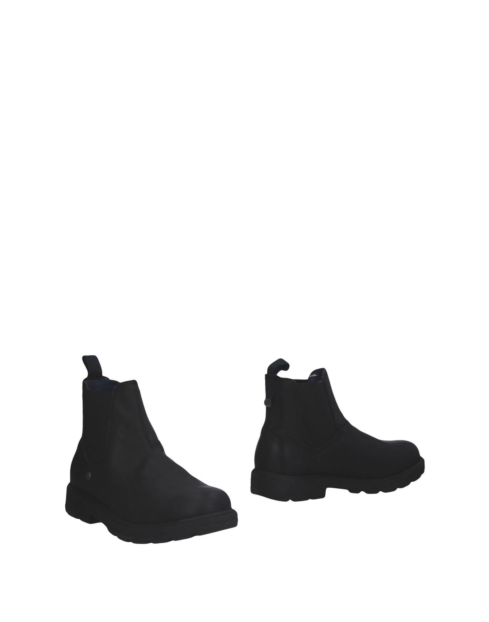 Rabatt echte Schuhe Wrangler Stiefelette Herren  11467501DP