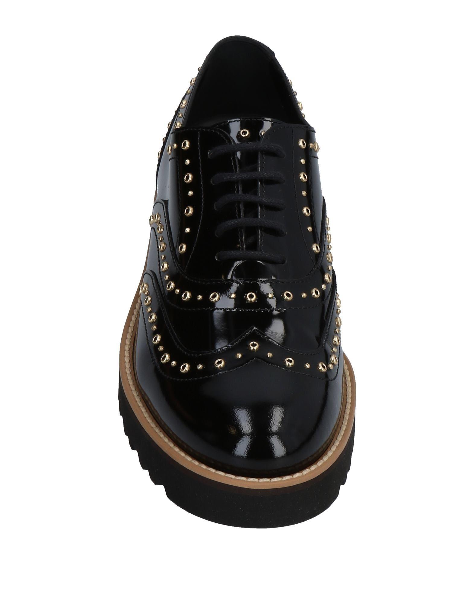 Hogan Schnürschuhe Damen  11467503GTGut aussehende strapazierfähige Schuhe