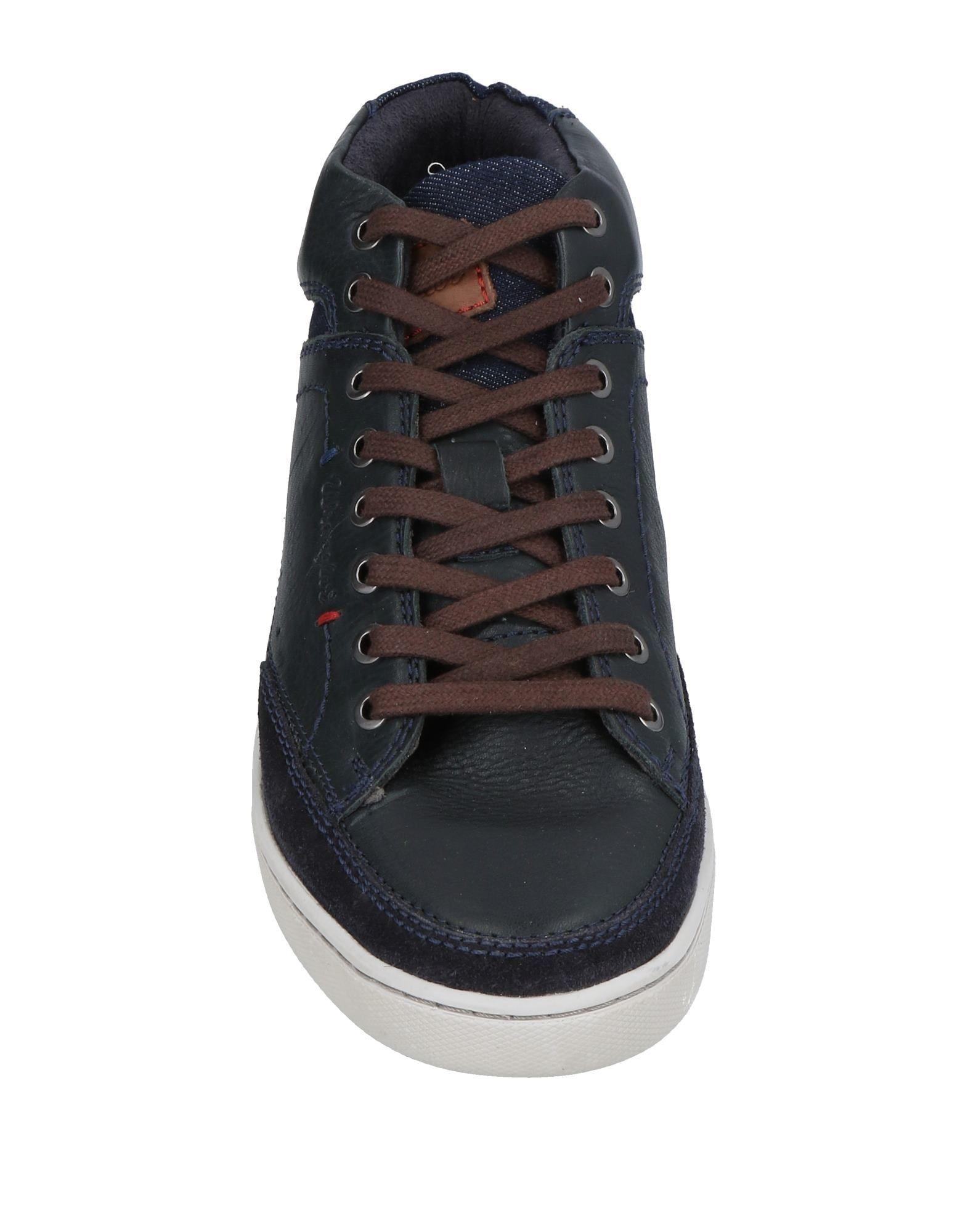 Wrangler Wrangler  Sneakers Herren  11467505MK 29f73c