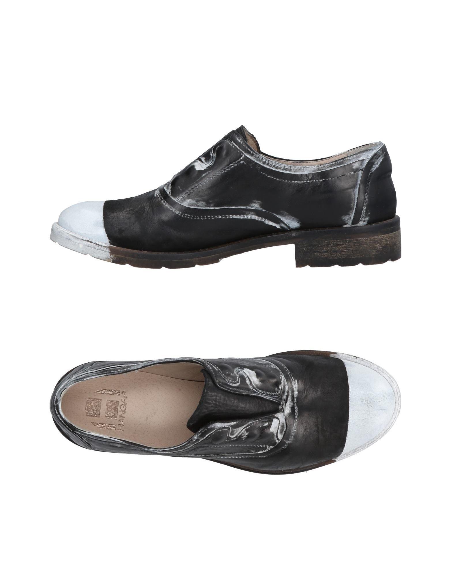 Günstige und modische Schuhe Hangar Mokassins Damen  11467508BE