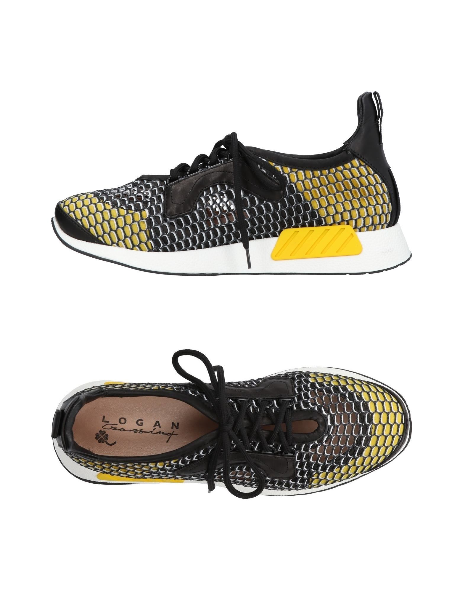 Logan Crossing Sneakers - Women Logan Crossing Sneakers online on on on  United Kingdom - 11467527XR 1b244a