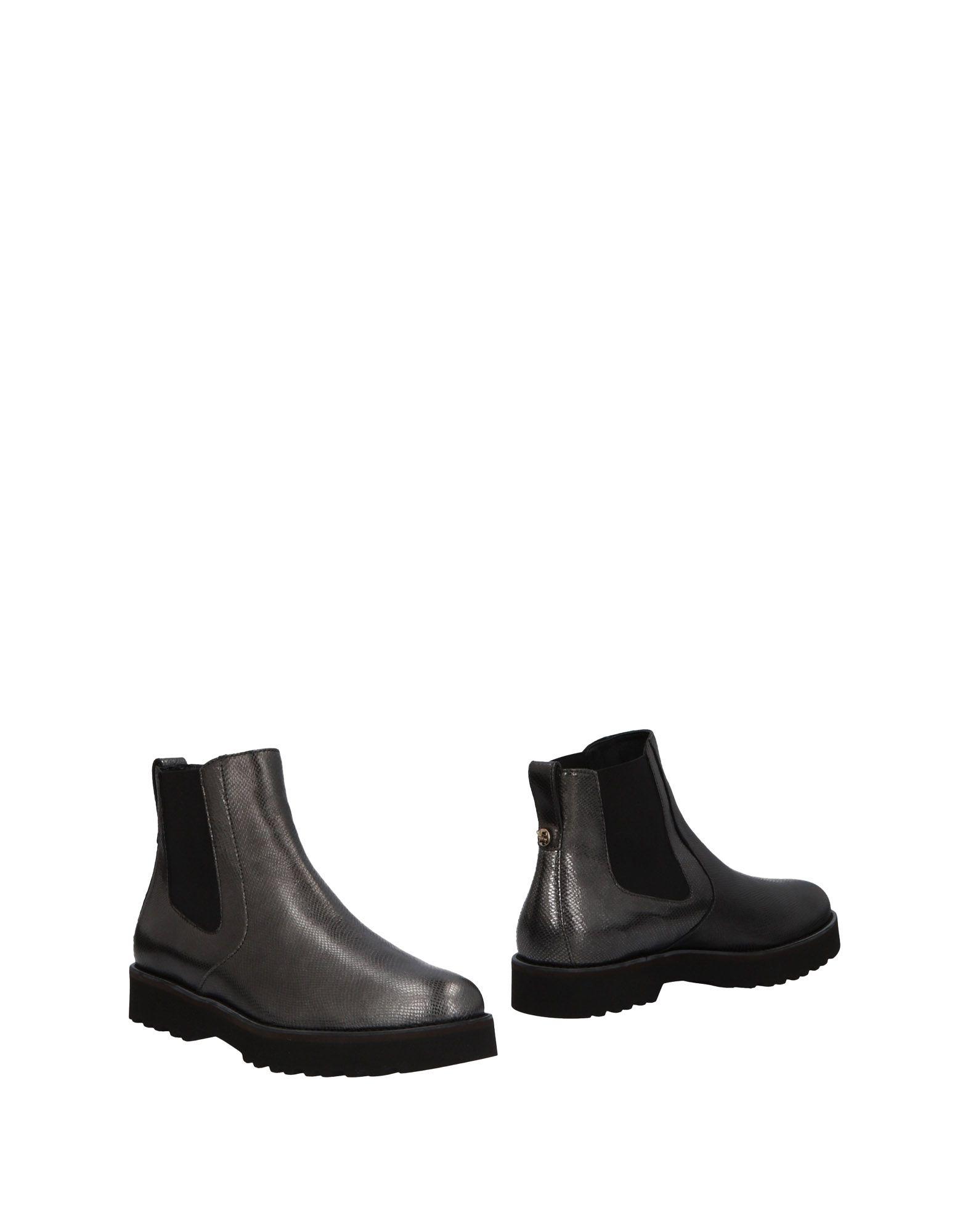 Rabatt Schuhe Hogan Damen Chelsea Stiefel Damen Hogan  11467536HE 08d852