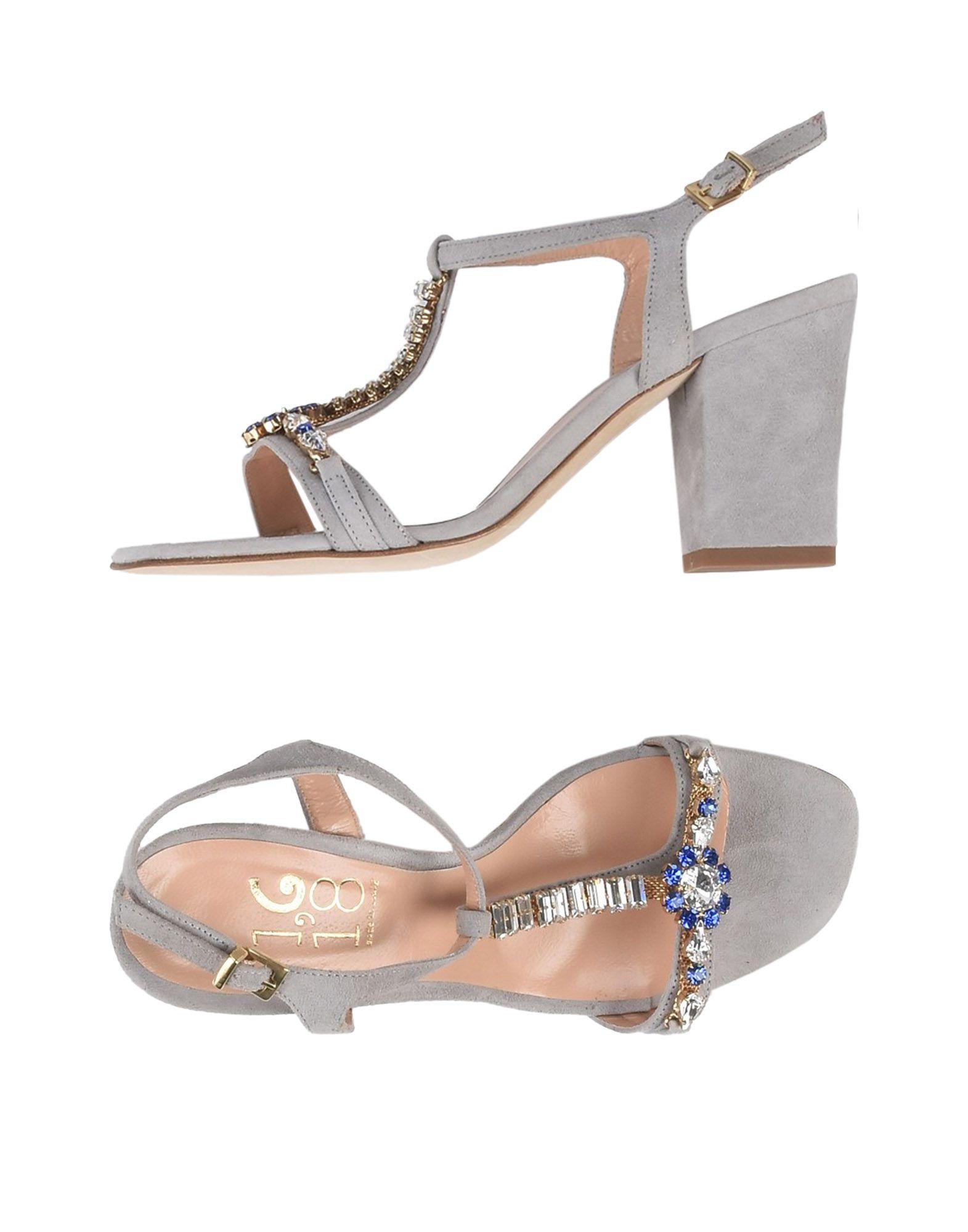 1,618 Sandalen Damen  11467540JN Gute Qualität beliebte Schuhe